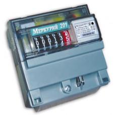 Счетчик Меркурий - 201.5 5(50) ОУ