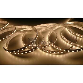 Открытая светодиодная лента SMD 3528 120LED/m IP33 12V Warm White