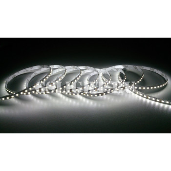 Открытая светодиодная лента SMD 3528 120LED/m IP33 12V White