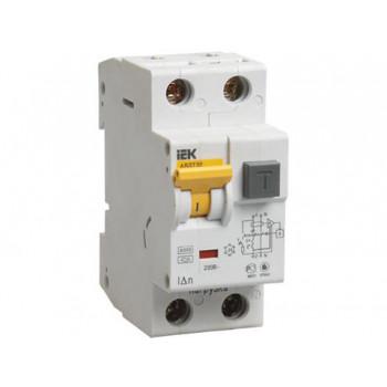 Автомат. выключатель диф. тока АВДТ 32 C32